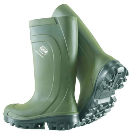 Bekina Safety Boots Image